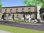 Plans filed to begin to convert former Masquerade (SLIDESHOW)