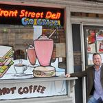 New Front Street Deli owner to enlist help of Overton Square restaurateurs
