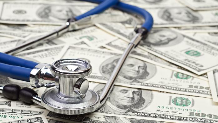 Why are so many Americans crowdfunding their healthcare?