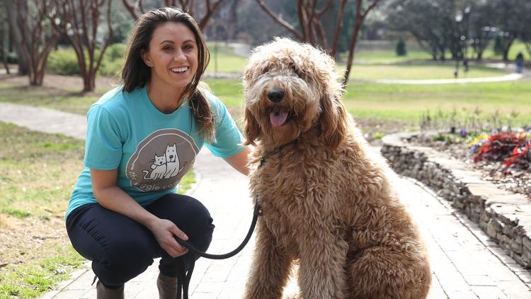 Charlotte Dog Walking Startup Lands 750k Angel Investment