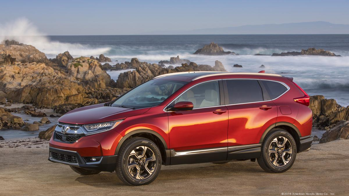 Automotive minute 2017 honda cr v is redesigned and ready for 2017 honda crv weight