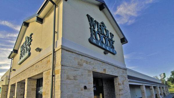 Panasonic, Amazon, Whole Foods join hiring frenzy in Buffalo