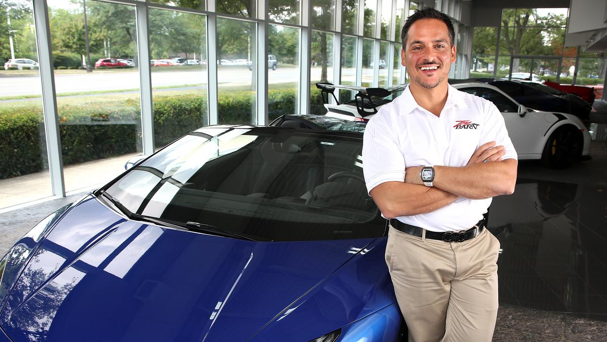 Midwestern Auto Group >> Toy Barn owner acquires old Dublin MAG site - Columbus ...