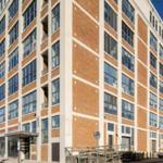 Electric Factory building up for sale