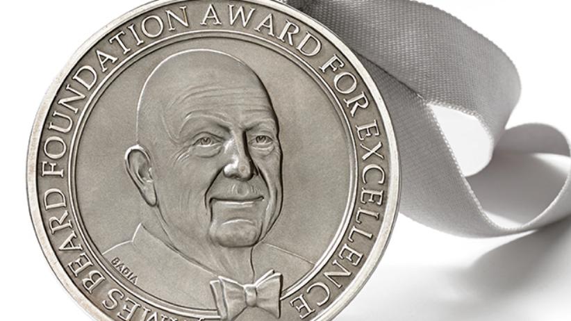 Sioux Chef CEO Sean Sherman wins James Beard leadership award