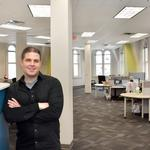 How this downtown Troy software company is expanding, creating new jobs