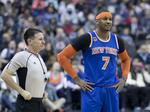 NBA values: Knicks, Lakers, Warriors top list; here's what the Suns are worth