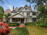 Veronica and Franklin Biggins selling 'one of Ansley Park's oldest homes' for $1.6 million (SLIDESHOW)