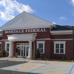Rosedale Federal assets to approach $1B with Midstate Community acquisition