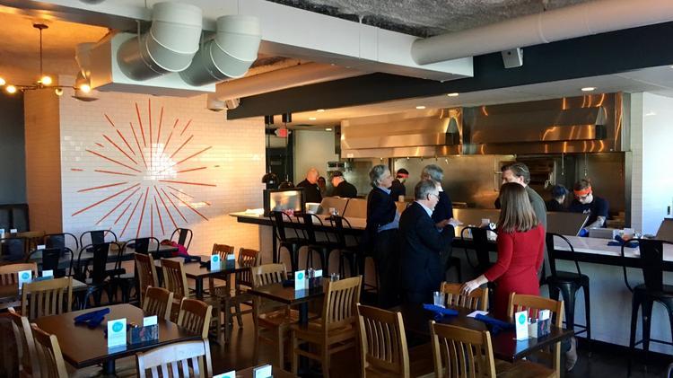Msp Airport Approves Dozens Of New Restaurants At Marathon