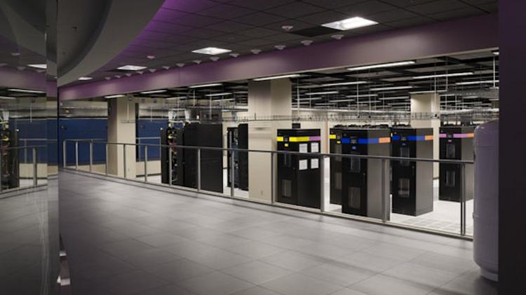 Cerner hosts 200 petabytes of information at its data centers in the U.S.