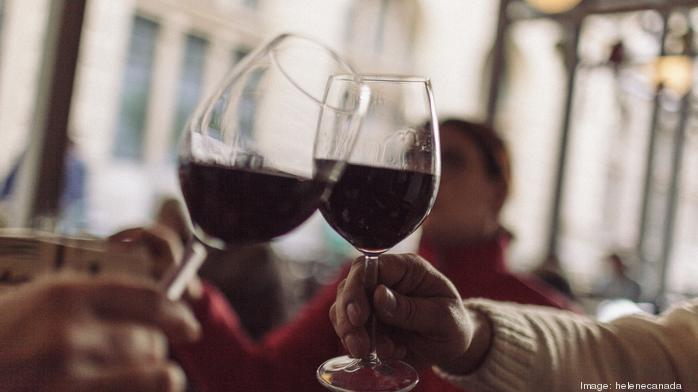 Everything you need to know about port wine