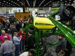 Hundreds of thousands descend on Louisville for National Farm Machinery Show (PHOTOS)