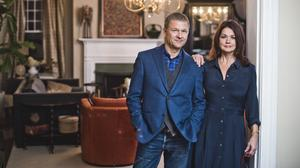 How this influential couple envisions 'It City'