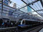 Tax repeal talks just part of frenetic CLT transit debate