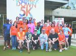 large employer (500-4,999 employees) - no. 1 On-site facilities help JE Dunn employees get fit