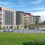 Indianapolis apartment developer moves forward on $66 million Chesterfield project