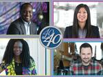 Final countdown for 40 Under 40 nominations: Dec. 8 deadline