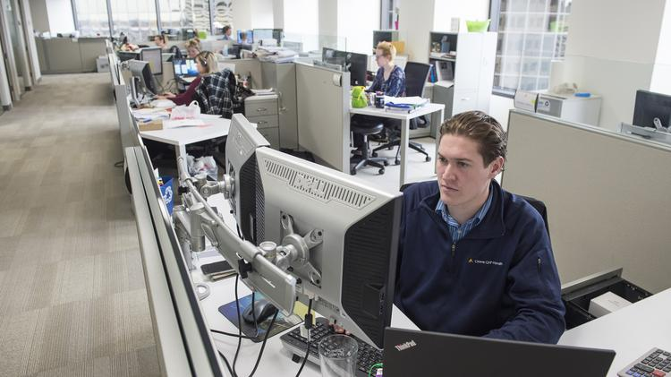 Metro Denver accounting firms wrestle with recruitment and