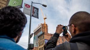 State agency investigating San Francisco skyscraper construction failure