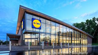 How eager are you to see German grocery retailer Lidl enter the San Antonio market?