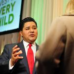 Houston ISD board will not announce new superintendent at this time