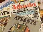 Atlanta Magazine sold to Hour Media Group