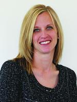 In the Spotlight: Rebecca Neiduski