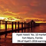 Guess where Atlanta ranks among Hyatt Hotels' top markets? (SLIDESHOW)