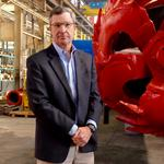 People to Know in Manufacturing: <strong>Peter</strong> Bowe, CEO of Ellicott Dredges LLC
