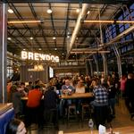 PHOTOS: Inside BrewDog's new brewery and taproom