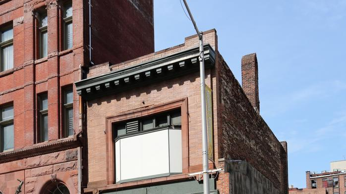 BDC considers proposals to sell two blighted west side properties