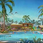 Shopping center near Latitude Margaritaville to rise in Daytona Beach