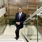 Mahesh Ramanujam wants to make America <strong>green</strong> again