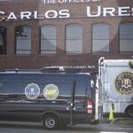 FBI raids Texas Sen. Carlos Uresti's office (SLIDESHOW)