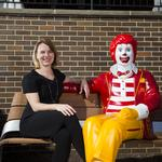 St. Louis Character: Down-to-Earth Bridget Hoy soars for legal clients, charities