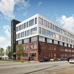 <strong>Schafer</strong> <strong>Richardson</strong> will renovate, heighten warehouse in North Loop for office space
