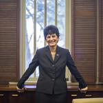 SJSU President Mary Papazian: Lessons taught by geography
