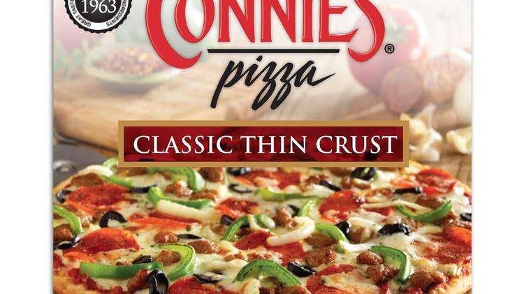 palermo acquires connie s frozen pizza of illinois milwaukee
