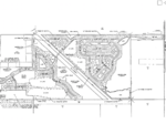 Large single-family subdivision in works off New Berlin Road