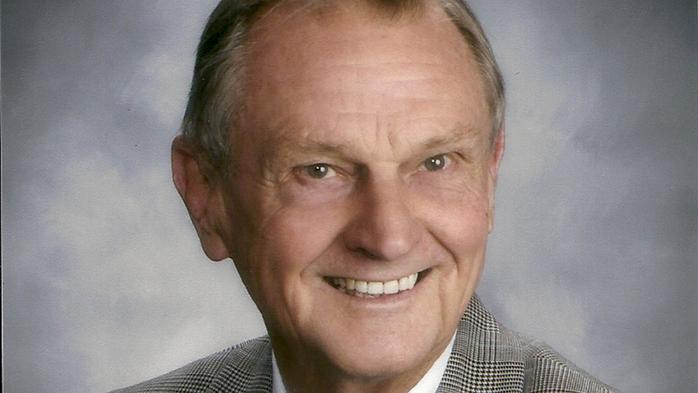 Longtime attorney Grimm, Jr., who kept law in the family, has died
