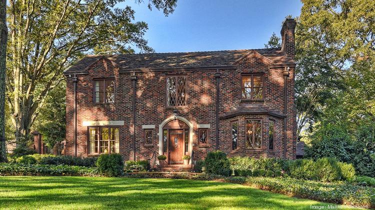 10) 600 block of Hempstead Place: $1.7 million Neighborhood: Eastover in Charlotte