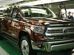 Toyota off to troubling start in 2017 truck sales race