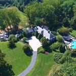 Former DuPont estate hits the market. See the incredible photos.