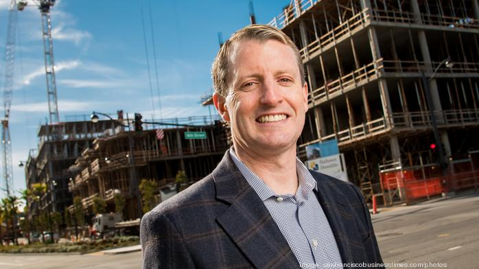 Exclusive: Top Bay Area executive departs major office landlord Kilroy Realty