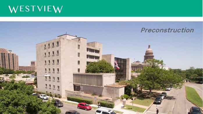 Project near Capitol illuminates art of retrofitting old offices with rooftop terrace, tree-shaded courtyard