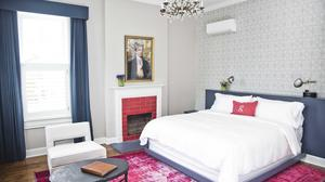 Go inside Germantown's first boutique hotel