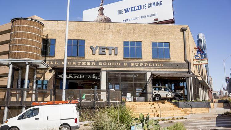 Yeti Coolers puts its IPO on ice - Austin Business Journal