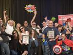 SFBJ hosts 500-plus professionals for 2017 Best Places to Work Awards (Photos)