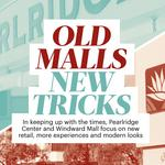 How Oahu's older malls keep current